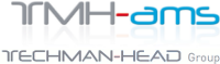 Logo TMH-ams TECHMAN-HEAD Group